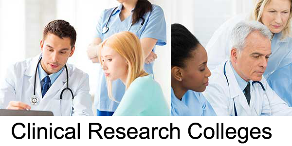 Clinical-Research-Colleges