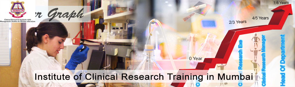 Institute of Clinical Research Training in Mumbai