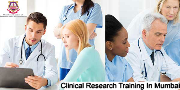 www.crimson.org.in Clinical Research Training in Mumbai