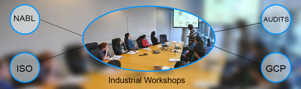Clinical Research Industrial Workshop